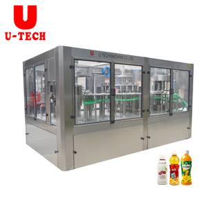 8000BPH Complete Fruit Juice Production Line Apple Orange Mango Juice Making Filling Machine Equipment Prices