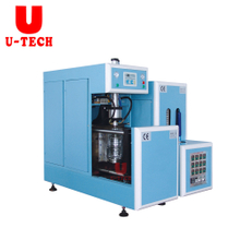 5Gallon semi-auto blow molding machine
